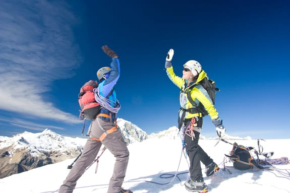 expedition-training-mountaineers